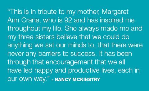 Margaret Ann Crane_for Mothers Day